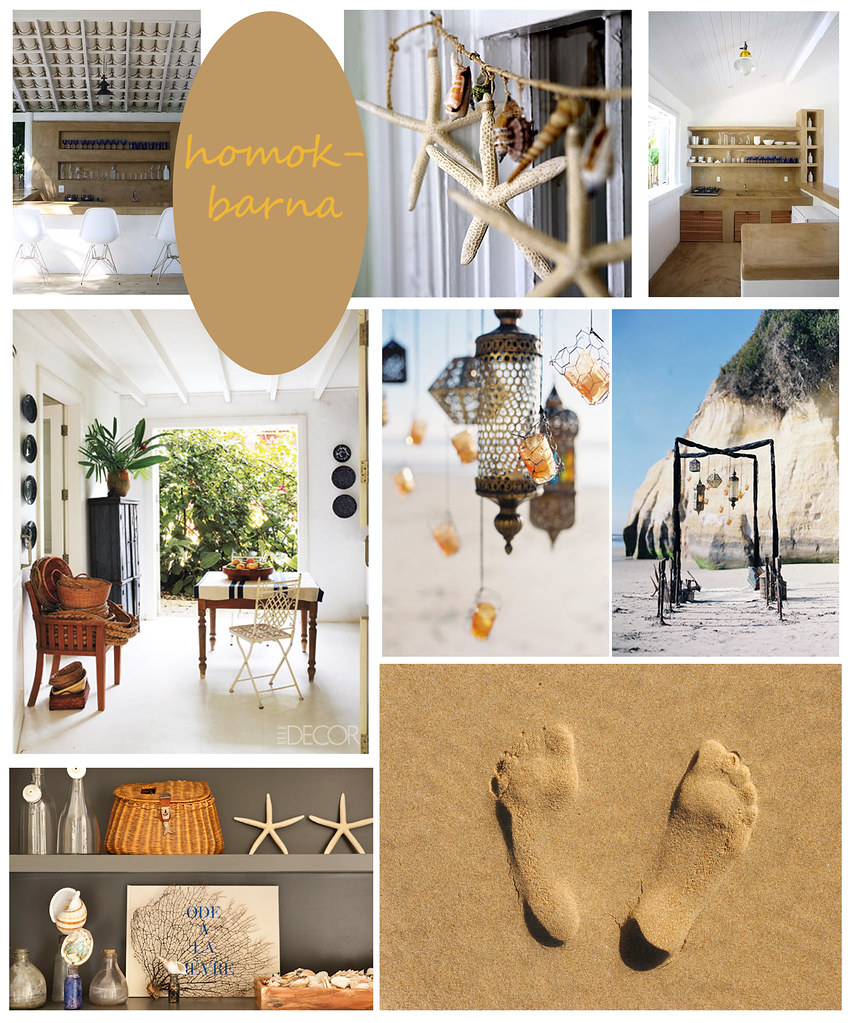 sea_brown_inspiration board