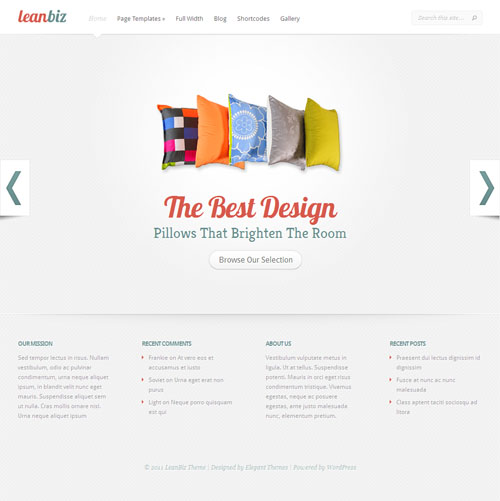 leanbiz-wordpress-theme