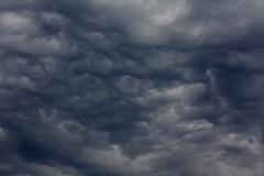 indigo clouds (knitalatt