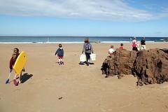 Plemont beach Jersey