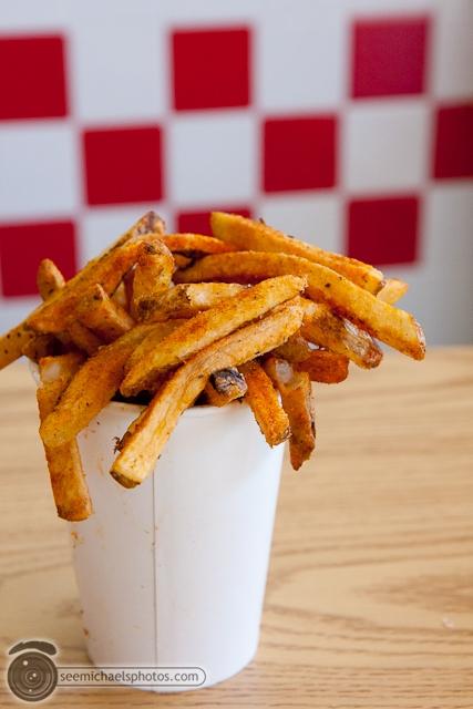 Five Guys Burgers 82311 © Michael Klayman-003
