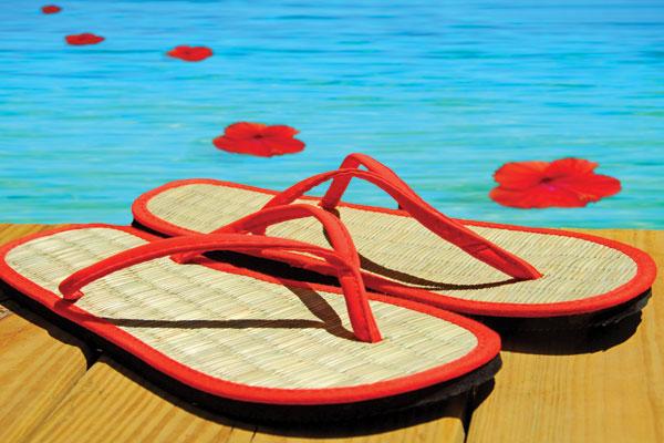 Jandals - Footwear