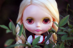 Daisy Eyes