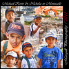 My kids,Michael,Kevin & Nicholas (www.gallettomarco.it) Tags: people collage kids photography michael kid kevin child montecarlo monaco nicholas marco galletto margall
