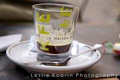 Lunch in Avignon, France