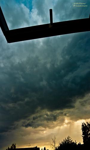 The open skylight