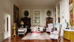 Lady Sweetington's Boudoir