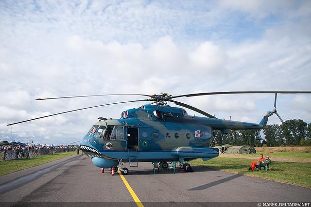 Mi-14 Marynarki Wojennej