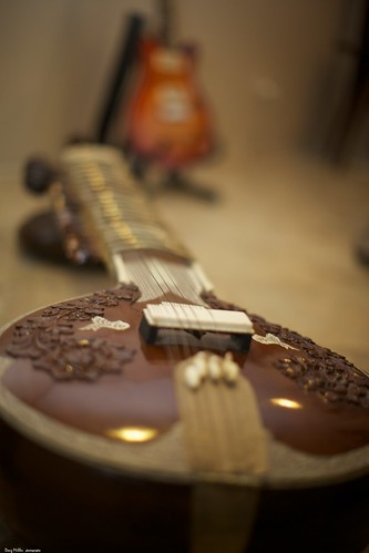 Jay Kishor Sitar and Guitar