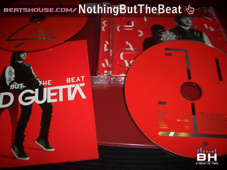 David Guetta – Nothing But The Beat beatshouse.com