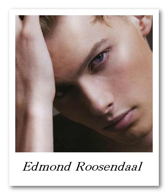BRAVO_Edmond Roosendaal