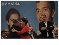 Presidenta Dilma pelas barragens de Gatos e Panelas em Pernambuco!  www.eduardodafonte.com.br (Deputado Federal Eduardo da Fonte (oficial)) Tags: gatos barragem pernambuco panelas dilma barragens eduardodafonte