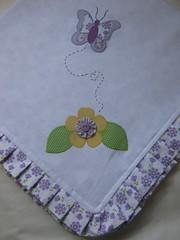 IMG_0879 (Studio Be Happy) Tags: bebê patchwork applique manta toalhinha patchcolagem cueiro toalinhaboca