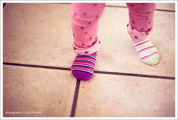 August 24 - Odd Socks