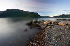 jezioro Vang (Mariusz Petelicki) Tags: norway norge scandinavia vang norwegia skandynawia jeziorovang