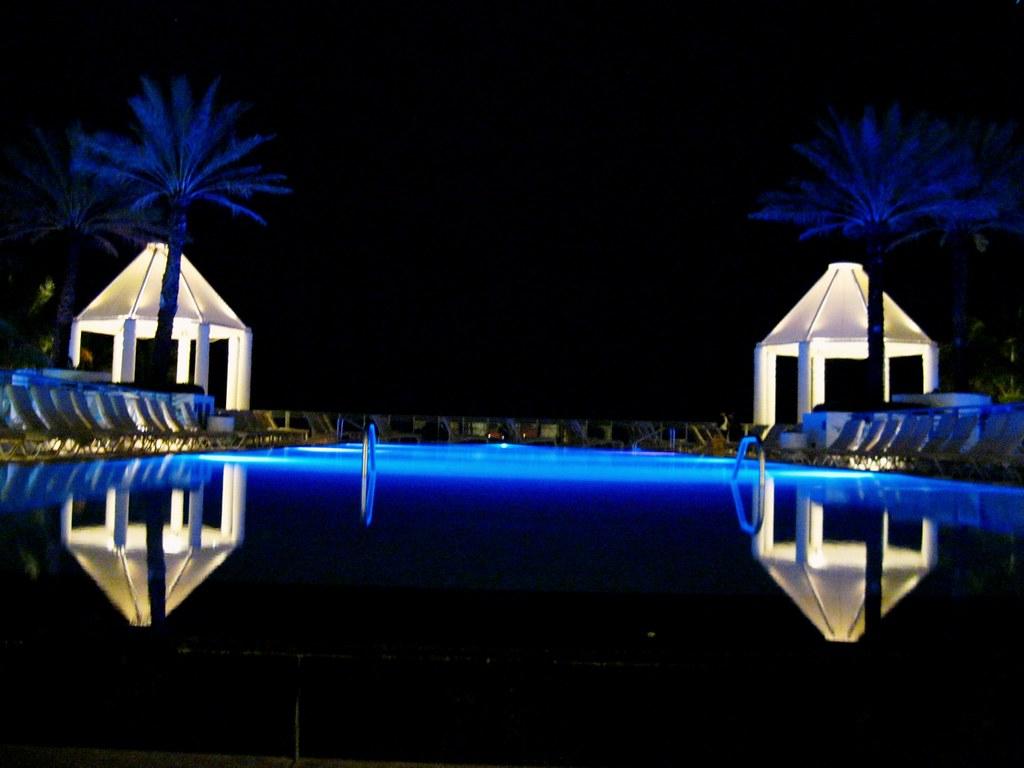 Westin Diplomat Hotel Hollywood, FL