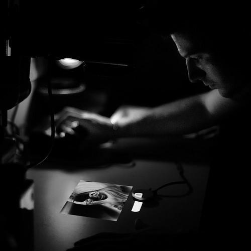 [3/4] Camera oscura