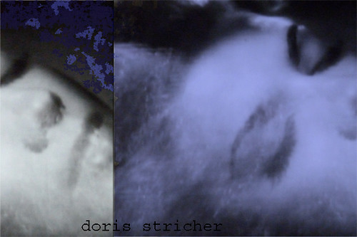 blue & heaven & soul & mood & eyes & dream by doris stricher