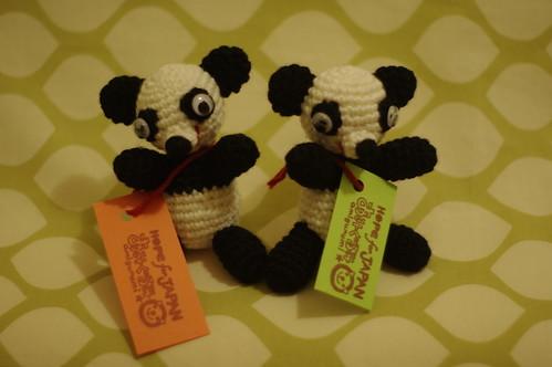 Panda clone