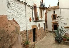 Vilafamés-Castellón