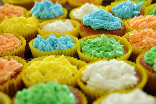 Cupcakes! #2