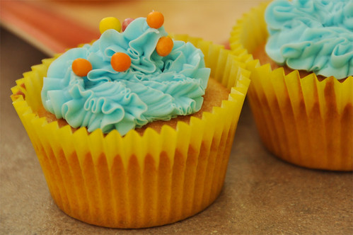 Cupcakes! #3