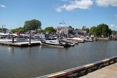 Cozy Boatyard (canadianlookin) Tags: festival iceland manitoba celebration gimli icelandicfestival islendingadagurinn
