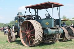 RUMELYsteamtractor_web (Bob Oakville) Tags: milton steamengine steamtractor miltonsteamera miltonsteamshow