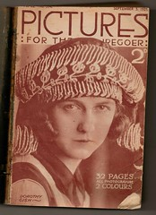 Pictures : For the Picturegoer 1921 (Pagan555) Tags: film hollywood movies thetwenties moviestars fanmags dorothygish filmstars moviemagazines the20s filmmagazines picturesforthepicturegoer