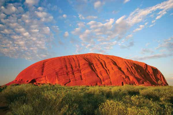 Uluru Australia Flight Centre NZ