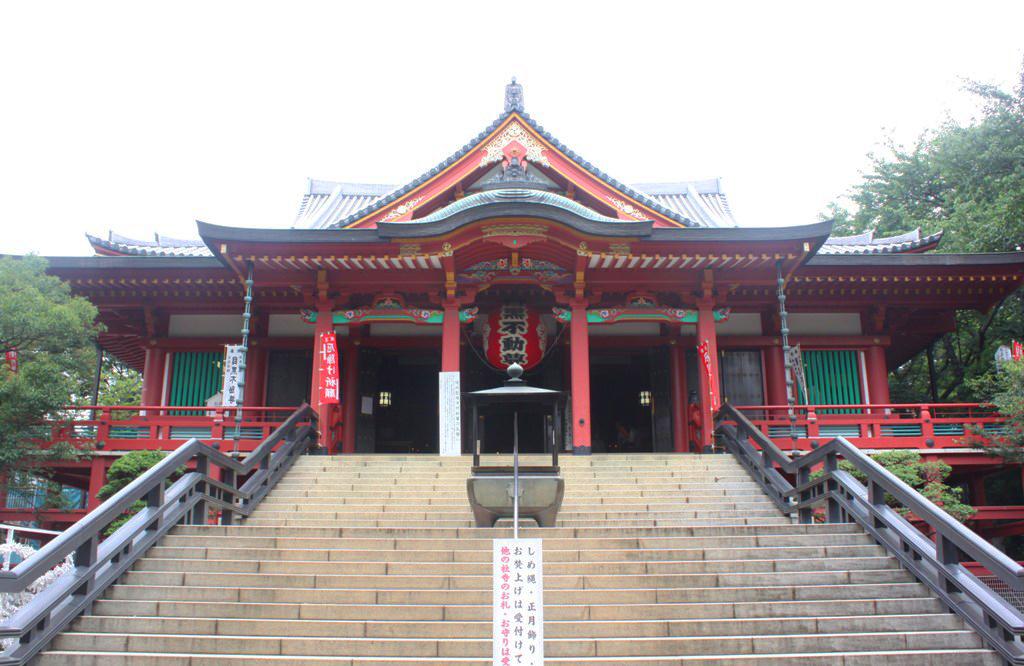 Meguro Walking Guide (21)