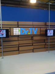 Dr.Tv ช่องเคเบิลใหม่ค่ายกันตนา ถาม-ตอบปัญหาสุขภาพ 24 ชม.