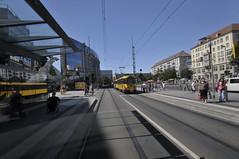 Dresden Tram Ride (19)