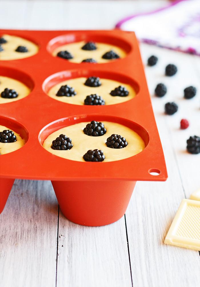 molde muffins silikomart