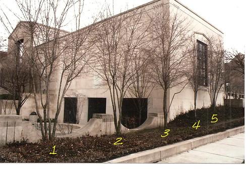 Haish Memorial Library