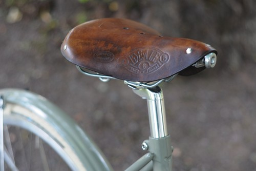 Ideale Model 6 Saddle
