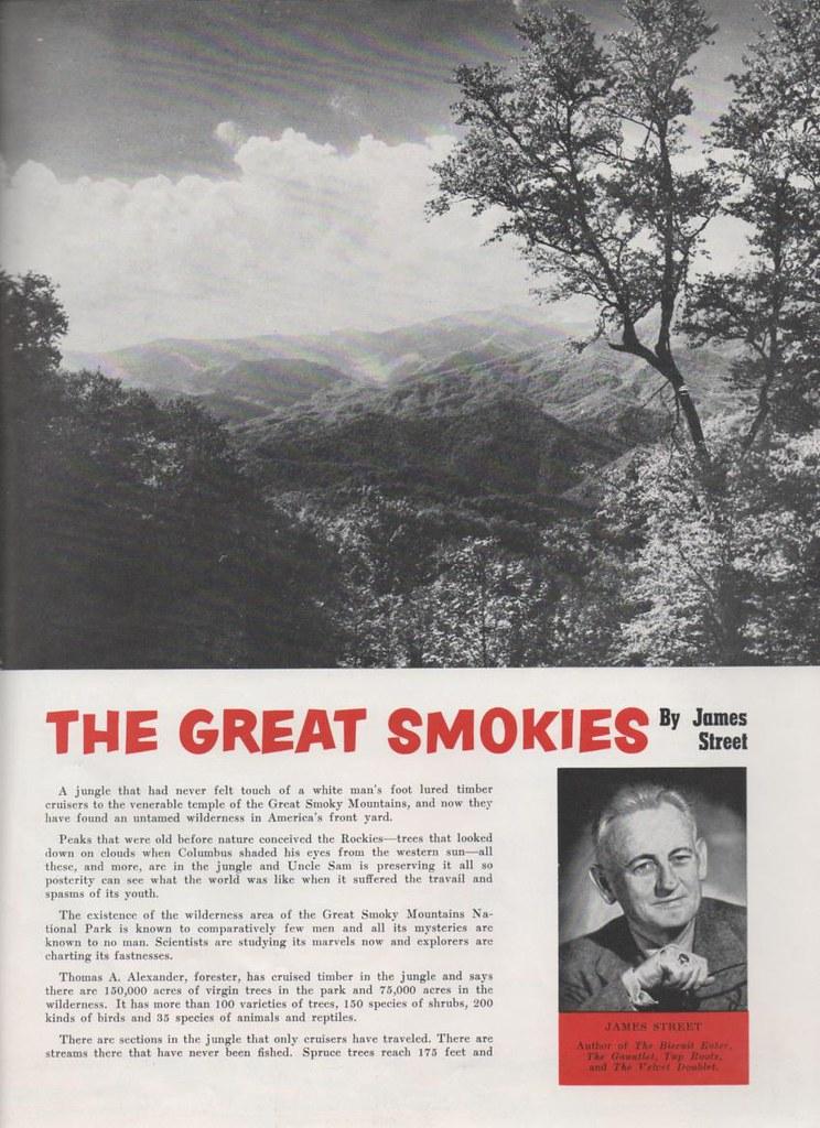 Unto These Hills 1959