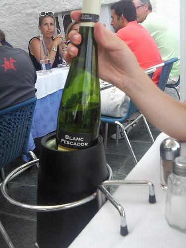 Cadaqués | Sa Gambina | Vino