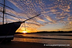 New Zealand experience : Paiha sunset (My Planet Experience) Tags: voyage trip travel sunset newzealand canon island nz tasmania northisland bayofislands kiwi tasman antipode coucherdesoleil le oceania paihia tasmanie nouvellezlande ocanie ledunord wwwmyplanetexperiencecom