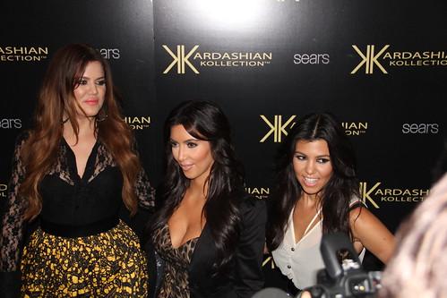 Kardashian Sisters4