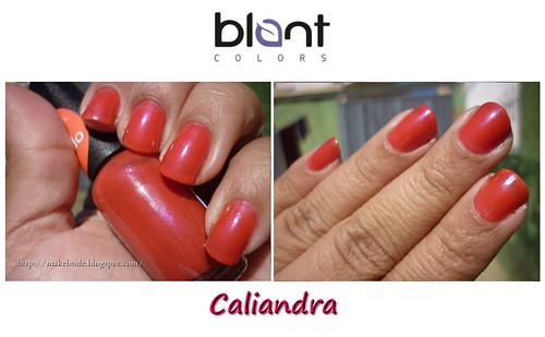 Blant - Caliandra