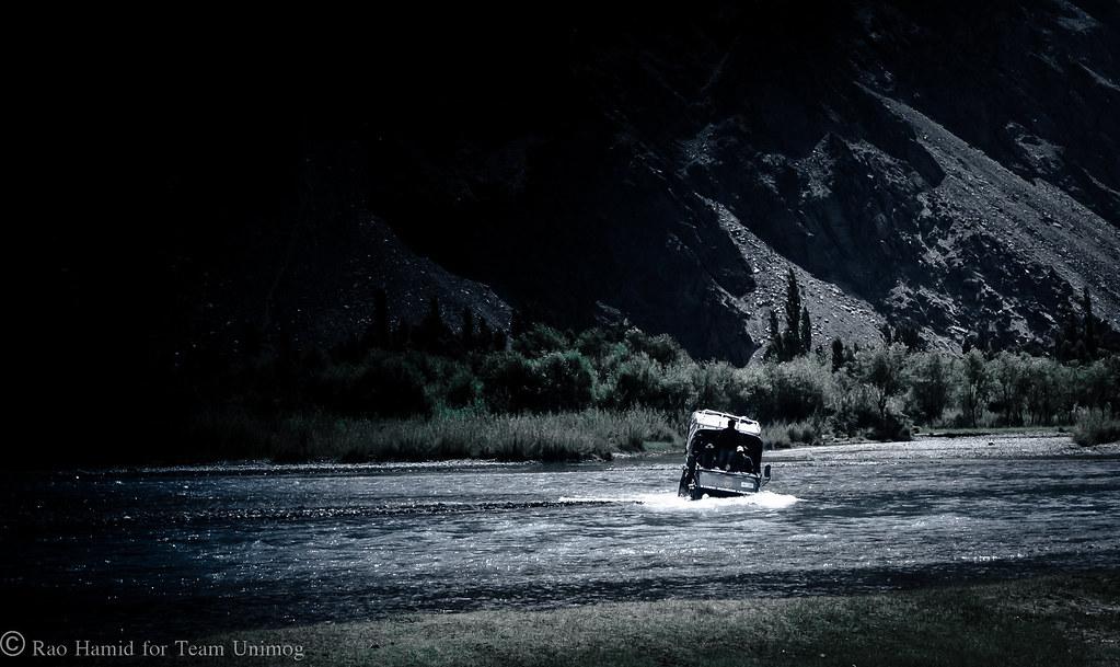 Team Unimog Punga 2011: Solitude at Altitude - 6127230517 c8ebe13693 b