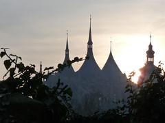 Kutná Hora: město královské milosti nejmilejší