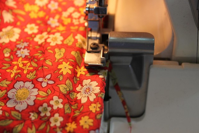 Forgotten sewing projects