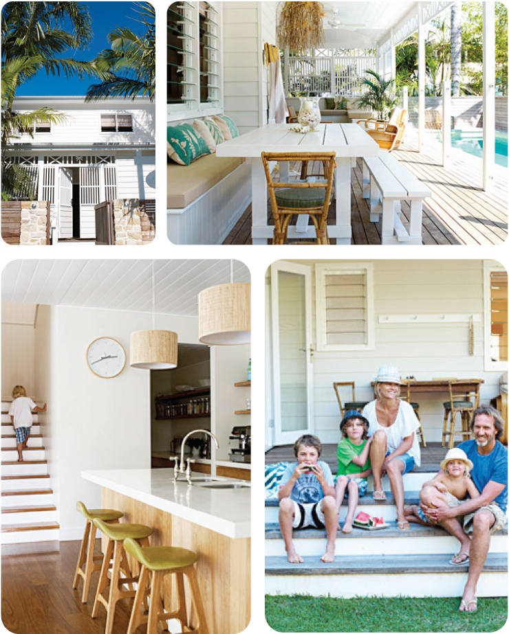 A Home In Byron Bay