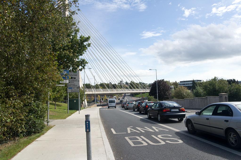 William Dargan Bridge