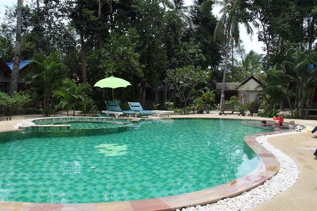 Phalarn Inn Koh Samui