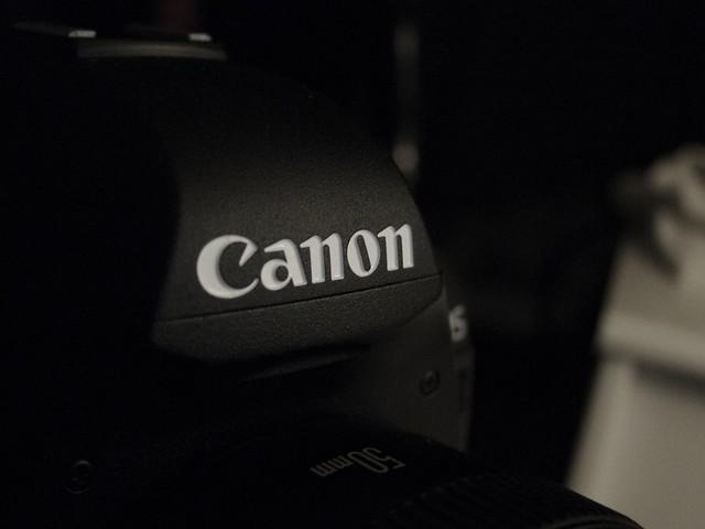 Canon信者への道