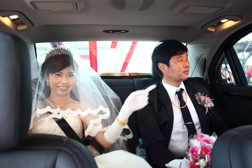 Lovis & Ena Wedding
