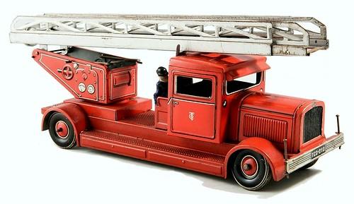 TCO pompieri